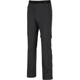 Regatta Xert Stretch Z/O II - Pantalon long Homme - gris